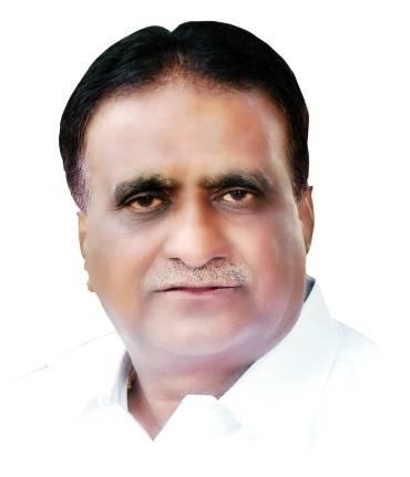 Mr. Arvind Kondiram Gavali