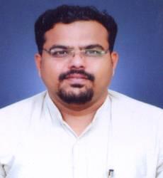 Dr. Swapnil Bhimrao  Zimare