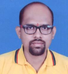 Dr. Sachin Bhagatsingrao Mahadik