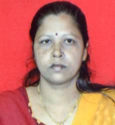 Dr. Bhagyashri Vitthal Kavitake