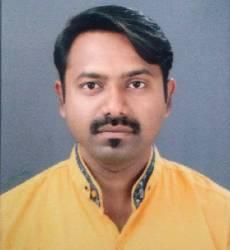 Dr. Tejas Maruti Bhosale